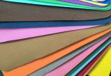 차 지면 EVA 다채로운 매트