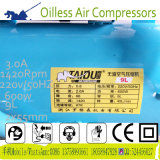 9L 550W Minikolben leiser Oilless Luftpumpe-Kompressor