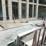L Form-Marmor/Granit-/Travertin-/Sandstein-Aluminiumbienenwabe-Zusammensetzung-Panels