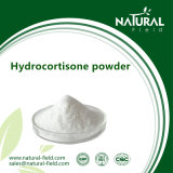 Hydrocortisone van de Levering van de fabriek Direct Poeder 98%