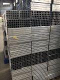 Série de alumínio 01 do perfil da escada americana