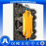 Indicador de diodo emissor de luz móvel interno da qualidade excelente P5 SMD3528