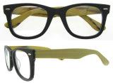 Telai dell'ottica dell'Italia dell'obiettivo di vetro della Cina del blocco per grafici libero degli occhiali