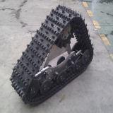 Sistema de goma del convertido del sistema de pista de ATV SUV para la venta H5h-255