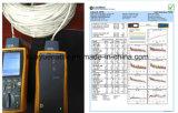 Cobre 23AWG Marle del cable de UTP CAT6/cable del audio del conector de cable de la comunicación de cable de datos del cable del ordenador