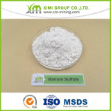 Bariumsulfaat voor Paint Special deeltjesgrootte 1,15-14 Um Fabrikant