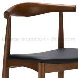 이용되는 대중음식점을%s 고전적인 나무로 되는 팔꿈치 의자 (CGW1703)