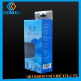 カスタムプラスチック装飾的なデザイン包装ボックス