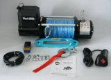 高品質(8000lbsc-1)のオフロード電気ウィンチ