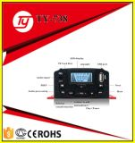Adaptador del MP3 de la motocicleta con el sistema de alarma 738