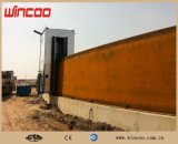 タンク構築のための自動電気縦のシーム溶接機械