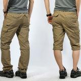 Pantaloni funzionanti del Workwear su ordinazione del Mens