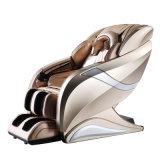 Ce probado silla de masaje reclinable de presión de aire de cuerpo entero