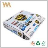 Kundenspezifischer computer-Hilfsmittel-verpackenkasten des Drucken-faltbarer gewölbter E Fulte Papier