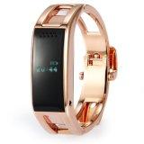 Gold-und des Silber-D8 intelligentes Armband mit Sdk