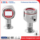 Transductor del sensor de la presión del vacío hasta que 1mbar
