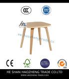 Mobília de madeira da mesa de centro de Hzct006 Luna