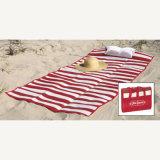 Циновка пикника напольного пляжа одеяла OEM складывая сь водоустойчивая