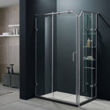 샤워실에서 이용되는 강화 유리