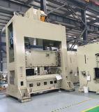 Прямая бортовая машина давления механически силы двойного кривошипа (400ton-1200ton)