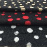Estilos de la tela tres de las lanas del telar jacquar de la redondez