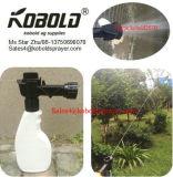 Pulverizador novo da extremidade da mangueira de jardim da espuma de Fmop005 Kobold 2016