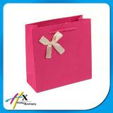 Pequeña Bolsa de Papel Paquete de Pastel de Cumpleaños