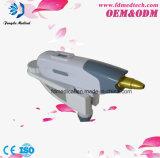 China Medical en Beauty Portable q-Switched 1064/532nm Nd: De Machine van de Laser van de Verwijdering van de Tatoegering YAG