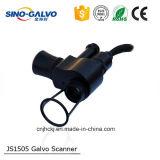 Module de balayage à laser Fractionnaire du CO2 Js1505 pour retirer des taches de rousseur