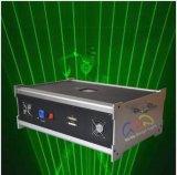 Система лазерного луча зеленого цвета 2W 3W 5W выставки человека лазера