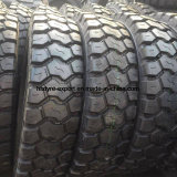 Neumático de la marca de fábrica OTR del neumático 14.00r24 13.00r25 Hilo del carro de vaciado, neumático radial