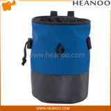 Melhor Mountain Rappelling Rock Bouldering Halterofilismo Escalada Chalk Bucket Bag