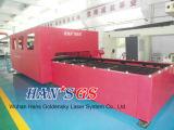 찾아낸 Hans GS Laser 기계는, 직업적인 절단을 찾아냈다