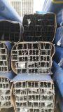 Série en aluminium de profil d'extrusion de l'Amérique de vente chaude du sud (01)
