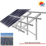 제조 지상 태양 설치 시스템 PV 장착 브래킷 (SY0061)