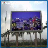Contrassegno esterno di colore completo LED Digital per la pubblicità del fornitore della Cina