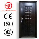 Puerta de seguridad de acero de China de fábrica