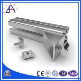 Perfil caliente del aluminio del obturador de las ventas
