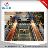 Laminatoio di rifinitura per la fabbricazione il filo di acciaio Rod e del tondo per cemento armato