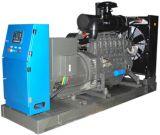 Générateur diesel à quatre temps 3phase 577kVA avec le contrôleur hauturier