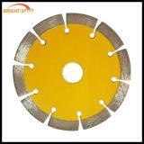 Diamante Hoja de sierra para Super Thin borde del disco