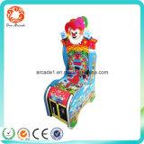 Machine van het Spel van de Jonge geitjes van de Afkoop van de arcade de Muntstuk In werking gestelde