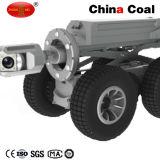 Caméra multifonctionnelle à l'inspection des tuyaux à roues S300