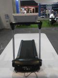 K5 motorisierte Minitretmühle 2.5HP. Lcd-Bildschirmanzeige