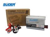 Invertitore di CA di CC dell'invertitore 300W 12V del sistema di energia solare di Suoer (SAA-300A)