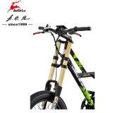 E-Bicicleta sin cepillo del motor de la batería de litio de la visualización 36V del LCD 350W