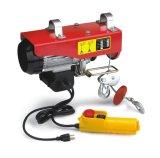 AC 600W小型電気ワイヤーロープ起重機