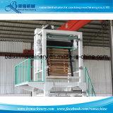 Машина высокоскоростной пленки HDPE/LDPE дуя для хозяйственной сумки