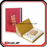 Custom Chinese Tear off 365 Day Agenda Calendar Printing