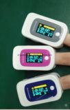 Odi Pi 기능을%s 가진 경보를 가진 세륨 그리고 FDA에 의하여 증명되는 OLED 손가락 끝 펄스 산소 농도체